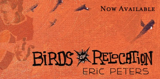 CD Release: Birds of Relocation