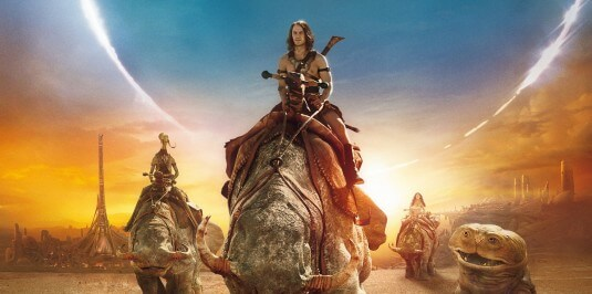 How John Carter Made Me Young Again
