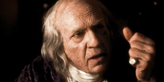 Movie Discussion: Amadeus
