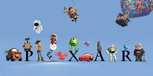 Tradecraft, Pt. 1: Pixar's 22 Rules of Storytelling