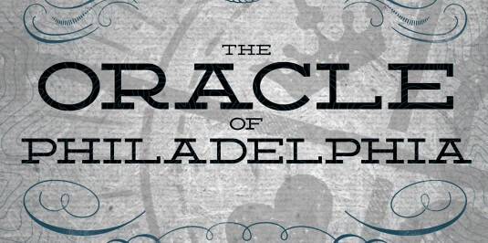 New Short: The Oracle of Philadelphia