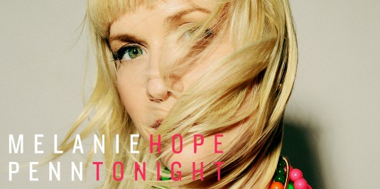 New Release: Melanie Penn's Hope Tonight