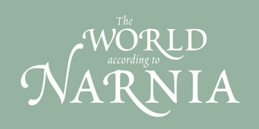 Rabbit Room Press Announces: The World According to Narnia