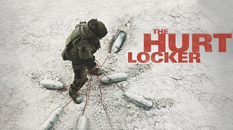 The Hurt Locker  Moviescom