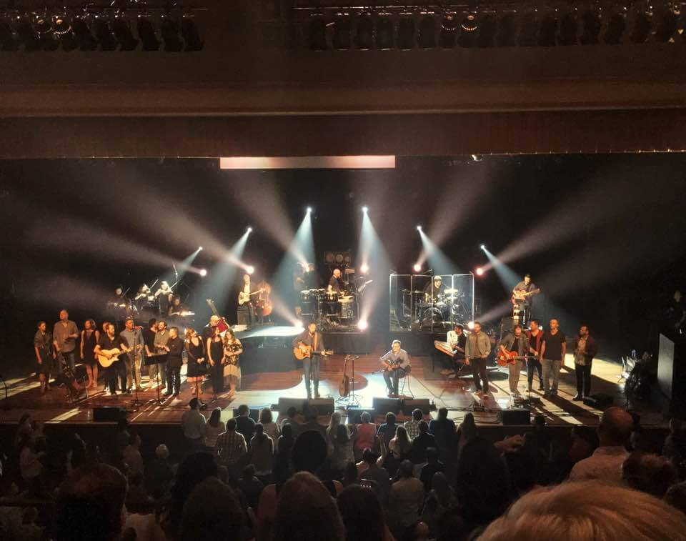 The Rabbit Room   A Legacy of Love: My Rich Mullins Story