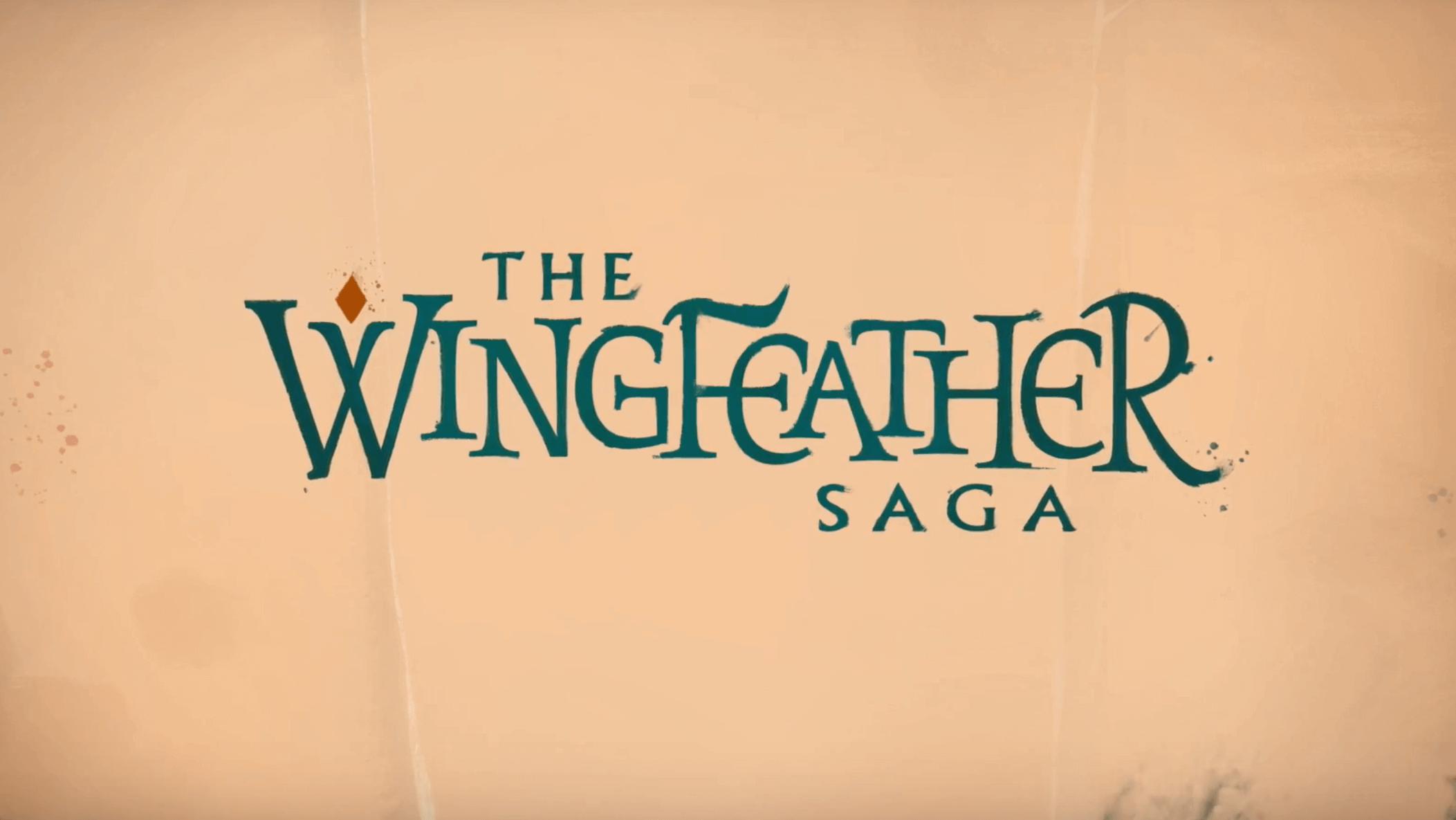The Rabbit Room The Wingfeather Saga Dvd