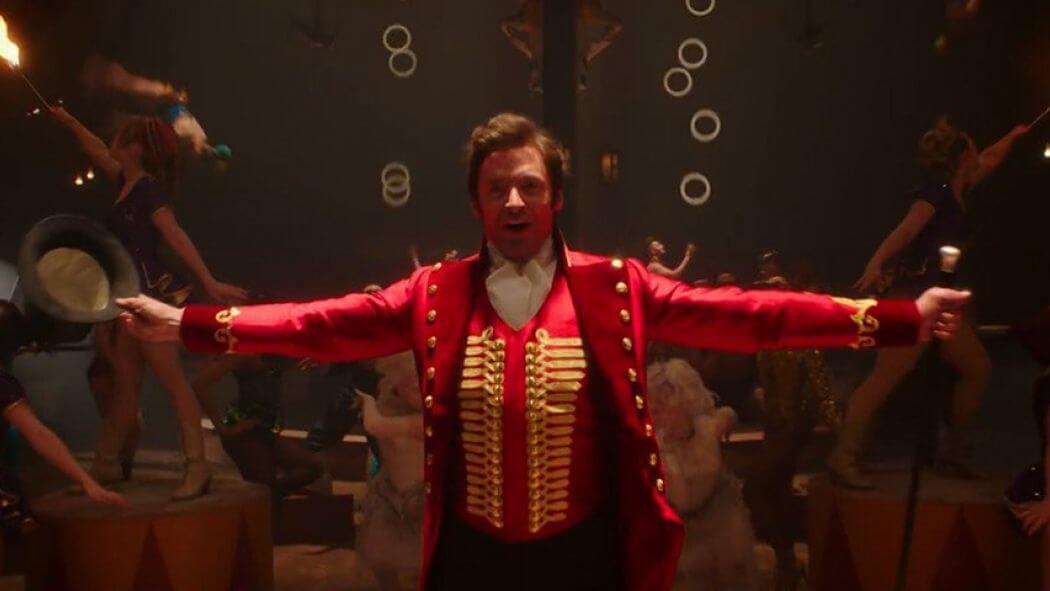 Dear Evan Hansen Cast 2018 >> The Rabbit Room   The Greatest Showman (or at Least, the Fairly Decent Showman)