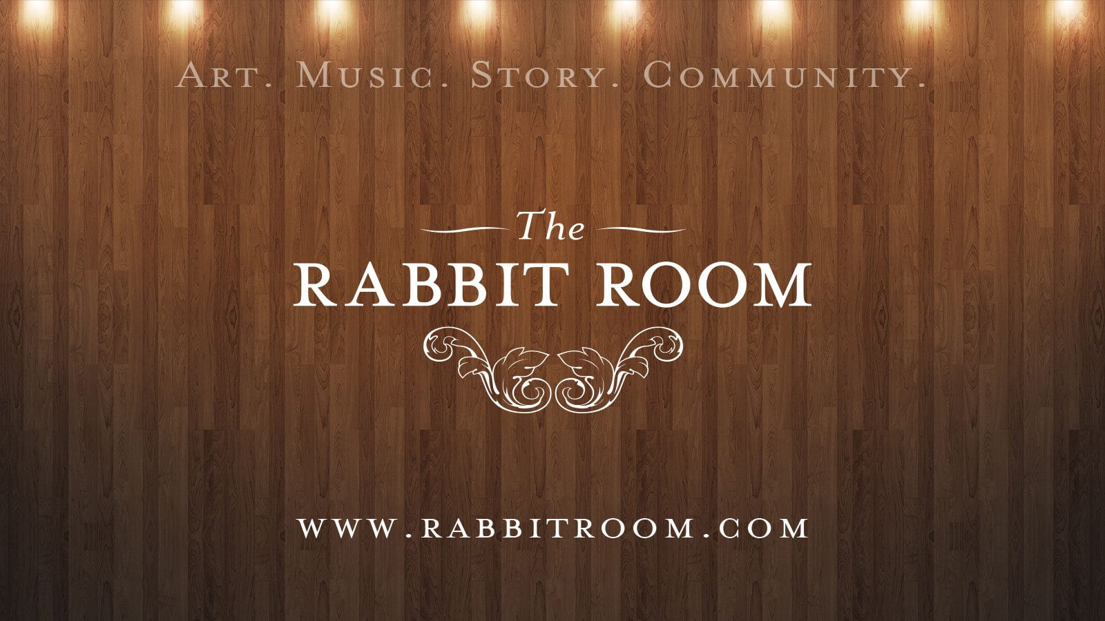 rabbit website video