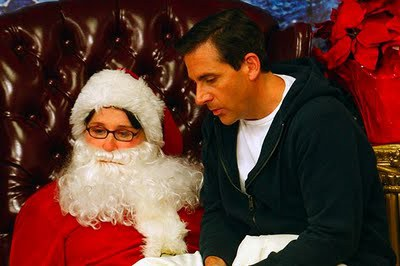 The Rabbit Room | What The Office Taught Me About Christmas