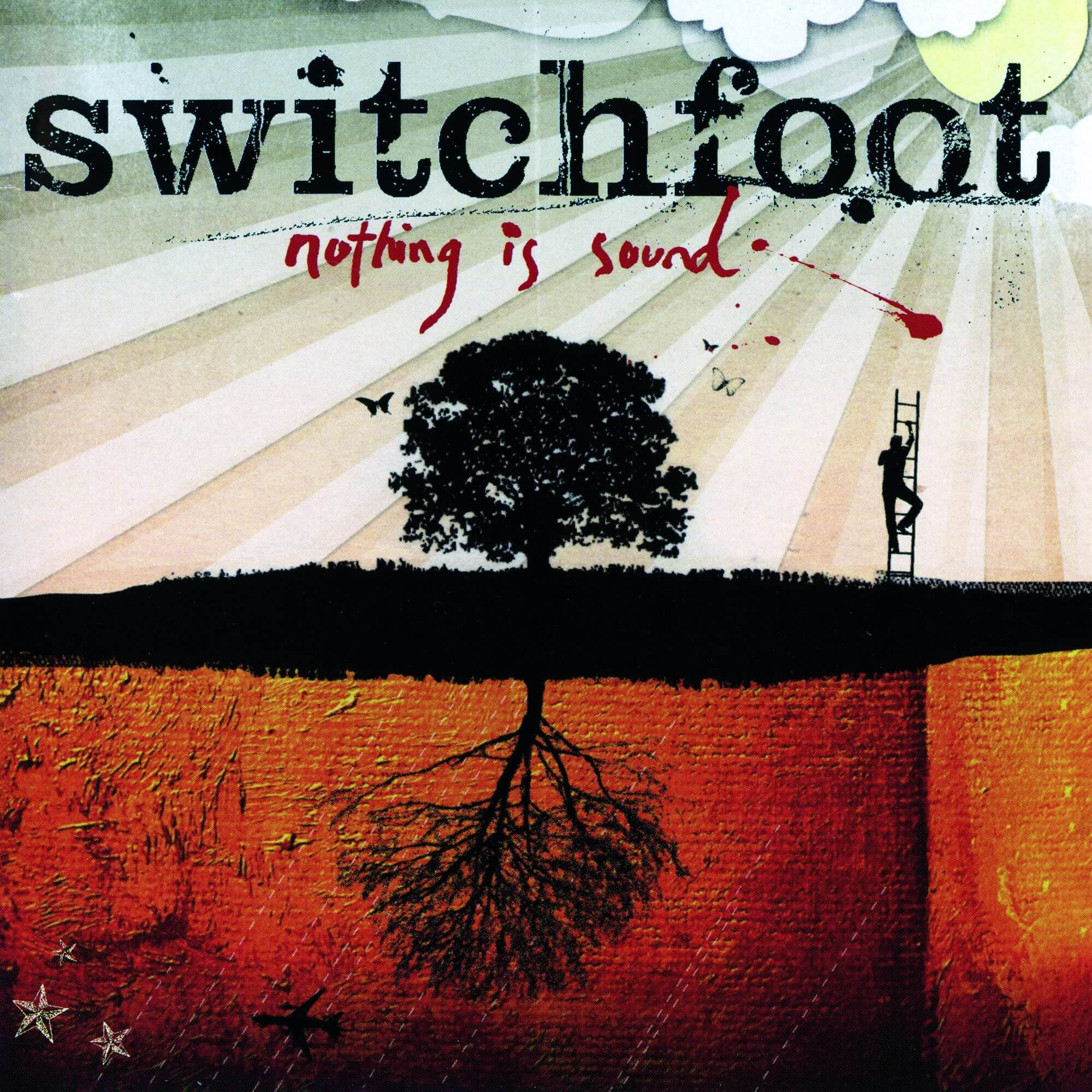 Switchfoot Nothing is Sound Cover