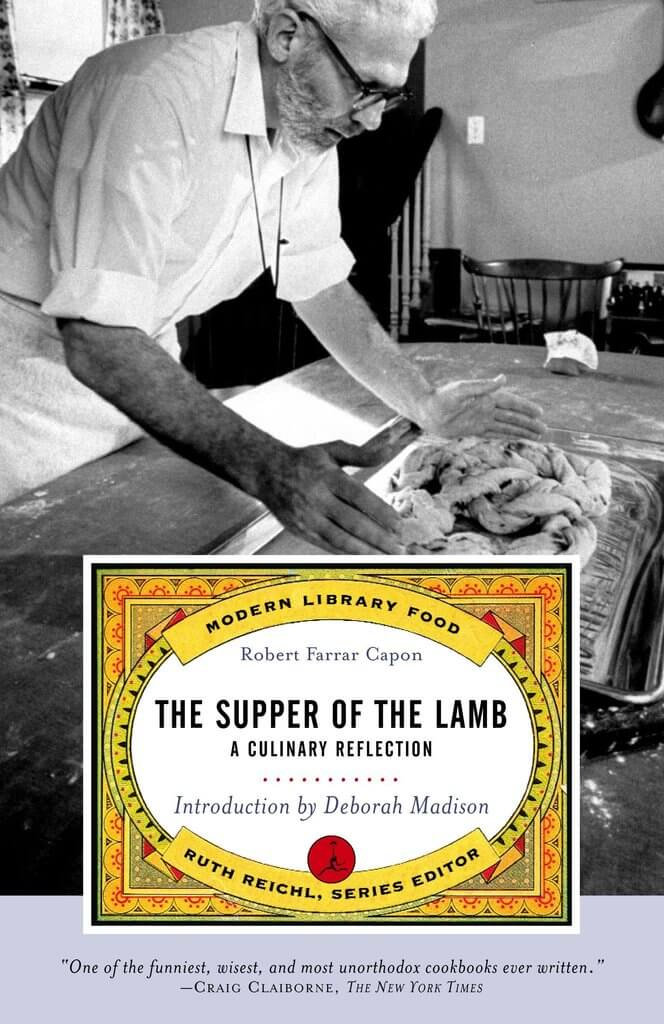 Reading Group: <em>The Supper of the Lamb</em> by Robert Farrar Capon
