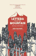 Reading Group: <em>Letters from the Mountain</em> by Ben Palpant