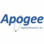 Profile picture of Apogee Applied Research Inc