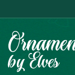 Profile picture of ornamentsbyelves