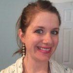 Profile picture of Rebecca Peters