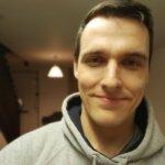 Profile picture of Caleb Stuffle