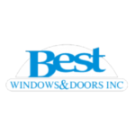 Profile picture of Best Windows & Doors Inc.