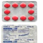 Profile picture of Aurogra 100 Mg