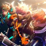 Profile picture of WATCH My Hero Academia: World Heroes Mission (2021) Full HD Movie Online Free