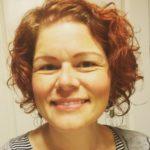 Profile photo of Kate Hinson